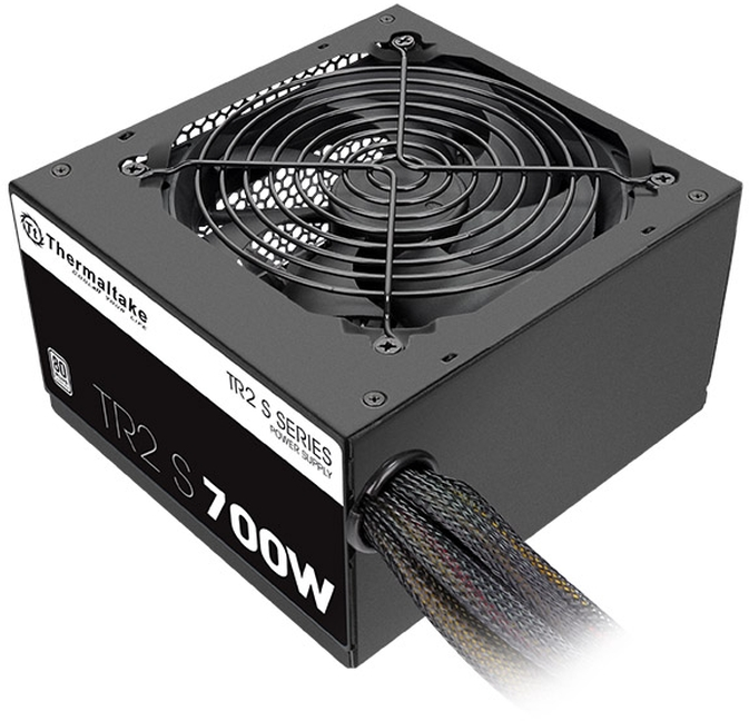 PC- Netzteil Thermaltake TR2 700W