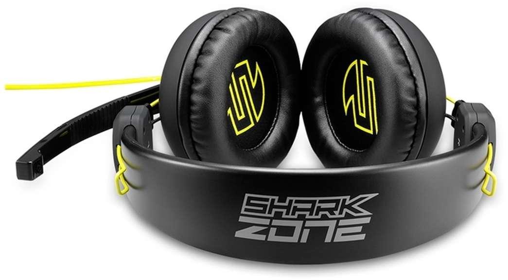 Headset Sharkoon Shark Zone H10