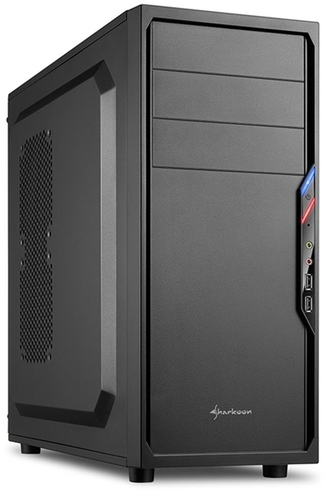PC- Gehäuse Sharkoon VS4-S
