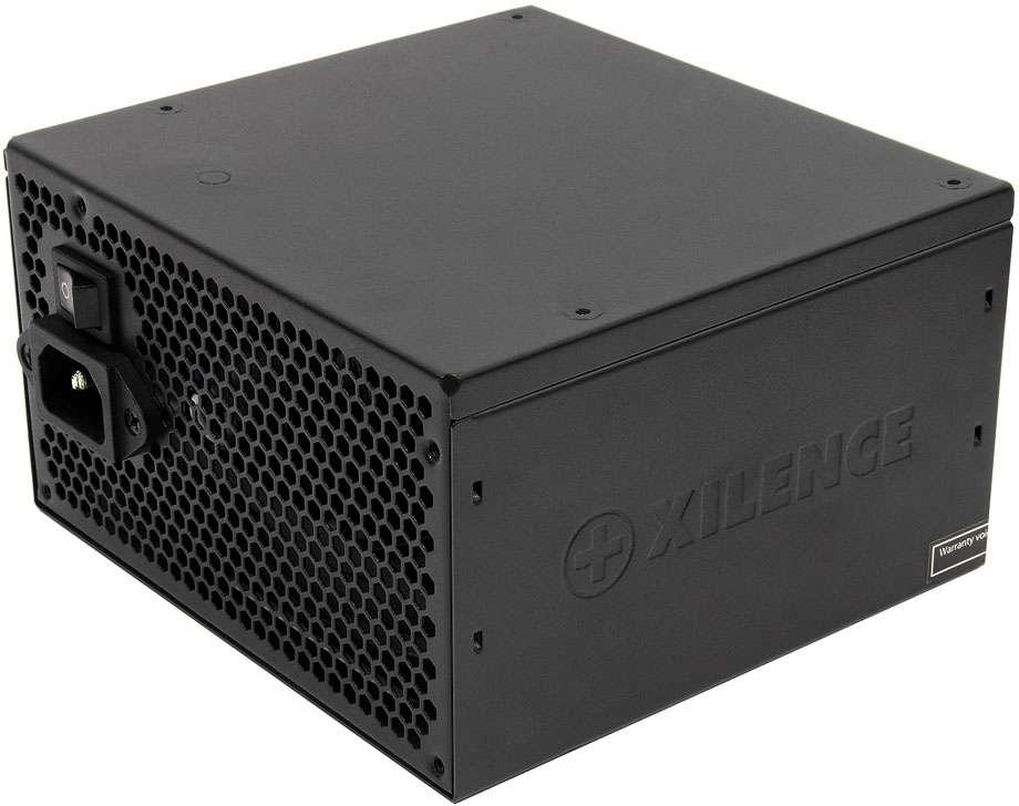 PC- Netzteil Xilence Performance C XP700 R6