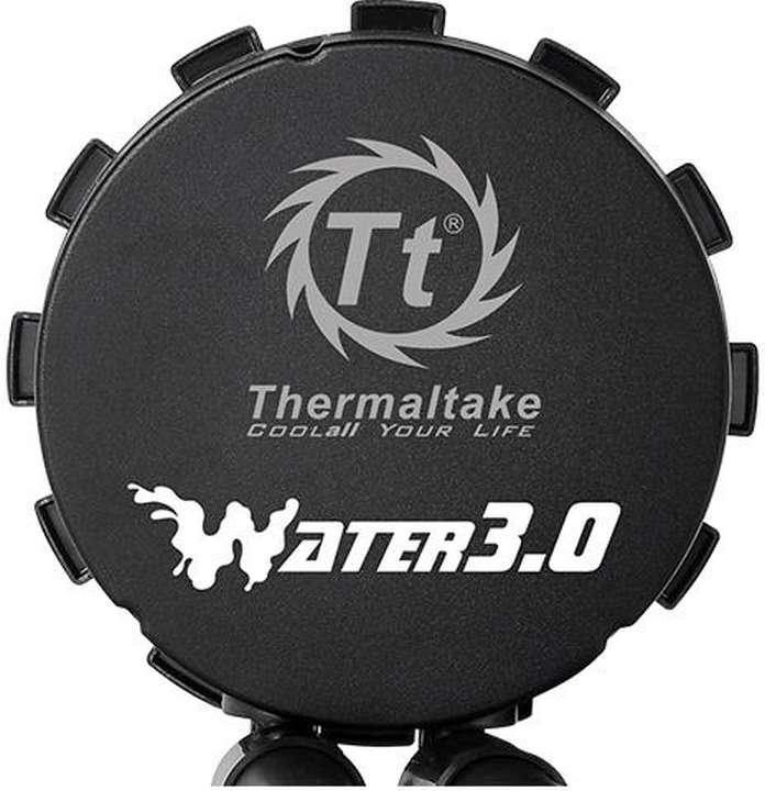 Cooler Thermaltake Water 3.0 Riing RGB 240