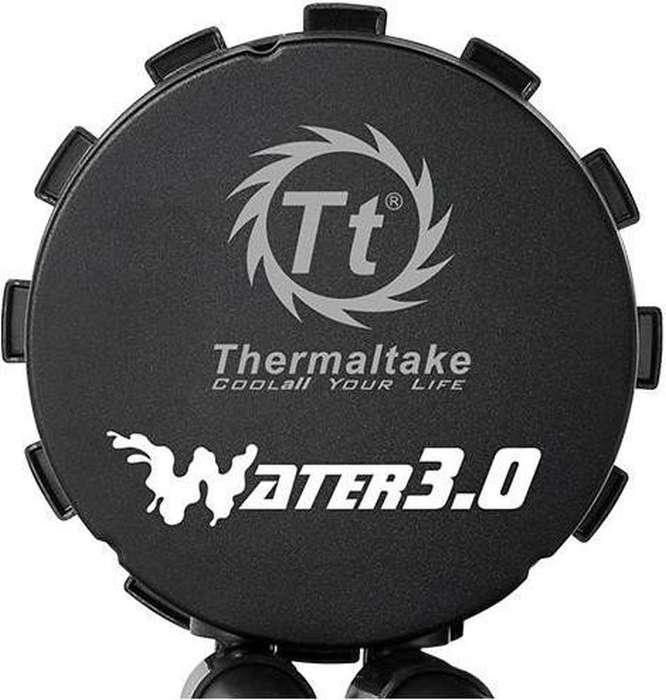 Cooler Thermaltake Water 3.0 Riing RGB 360