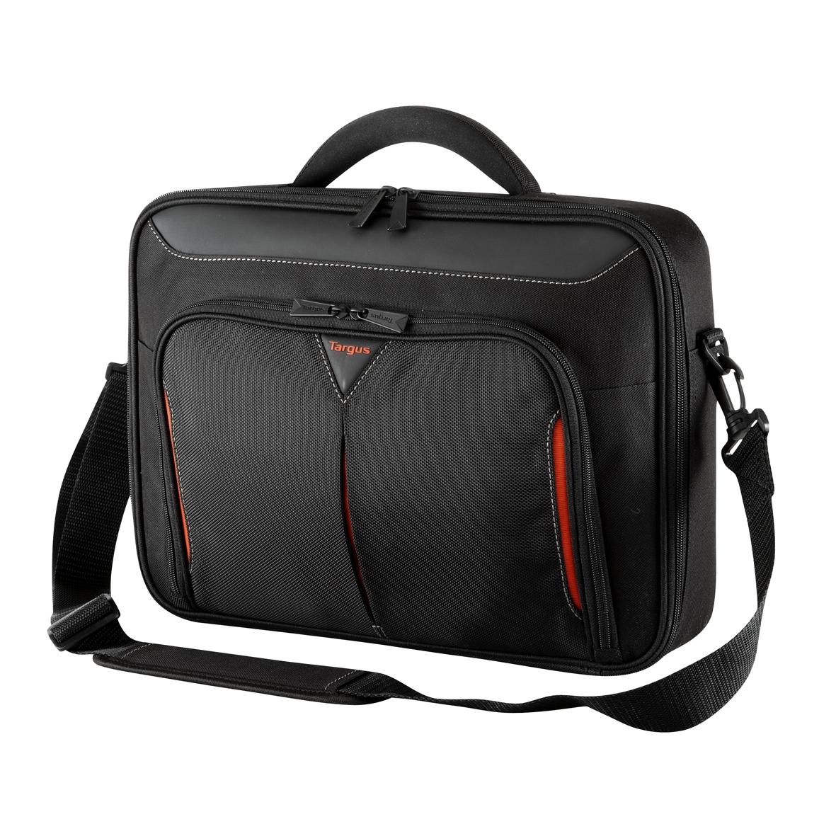 Tasche für Notebooks 39,6 cm (15,6'') Targus Classic+