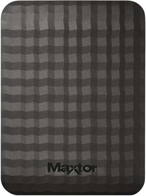 "HDD Extern Seagate/Maxtor 2,5"" 4TB STSHX-M401TCBM USB 3.0  black"