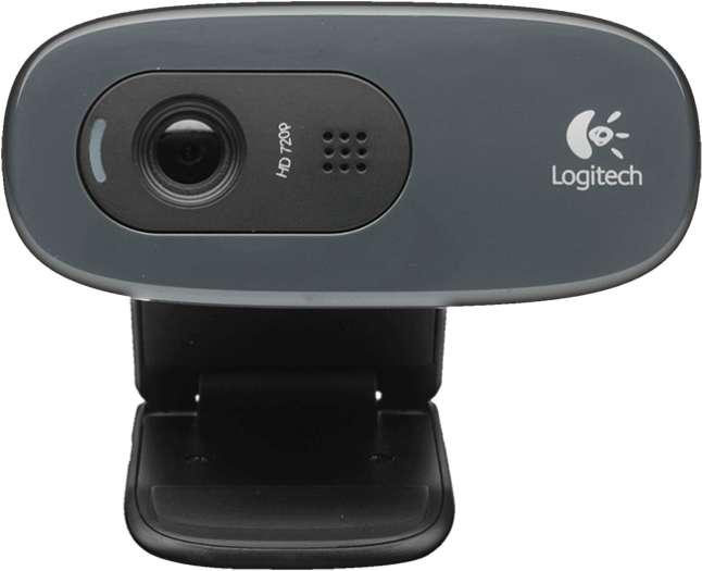 Webcam Logitech C270 black (960-001063)