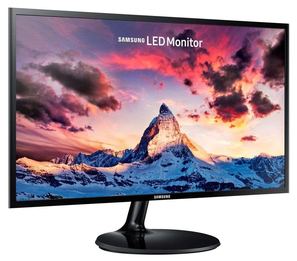 "TFT Samsung S22F350FHU 55,90cm (22"") HDMI,VGA"