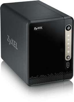 ZyXEL Storage System NAS326