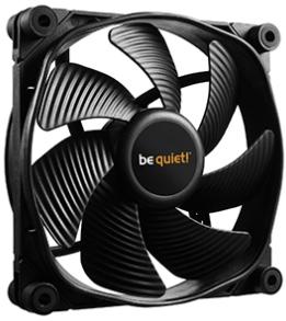 PC- Gehäuselüfter Be Quiet SilentWings 3 120mm PWM High-Speed