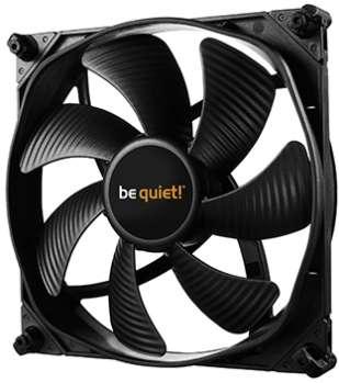 PC- Gehäuselüfter Be Quiet SilentWings 3 140mm PWM High-Speed