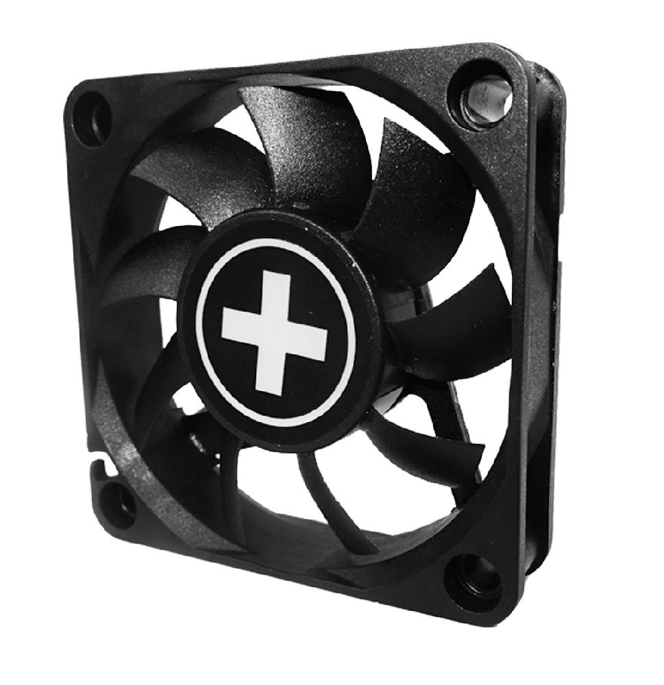 PC- Gehäuselüfter XILENCE case fan 40 mm, White Box, XPF40.W