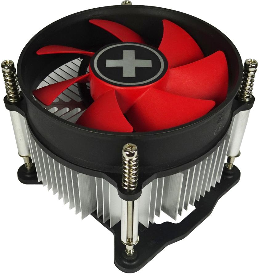 Cooler XILENCE Performance C CPU cooler I250 PWM, 92mm fan, INTEL