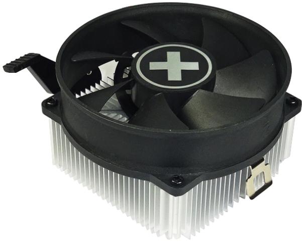 Cooler XILENCE Performance C CPU cooler A200, 92mm fan, AMD