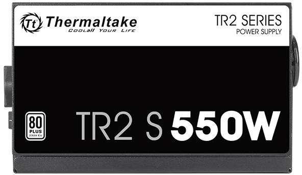 PC- Netzteil Thermaltake TR2 S 450W
