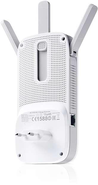 TP-Link Wireless Range Extender RE450