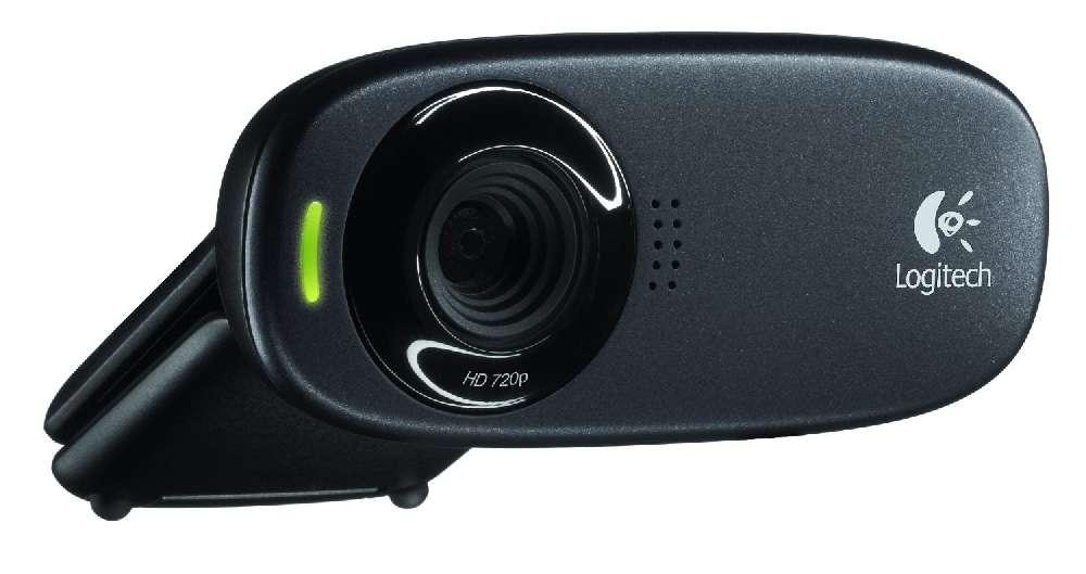 Webcam Logitech C310 (960-001065)