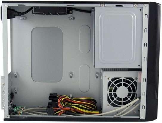 PC- Gehäuse LC Power LC-1400MI inkl. 200W Netzteil