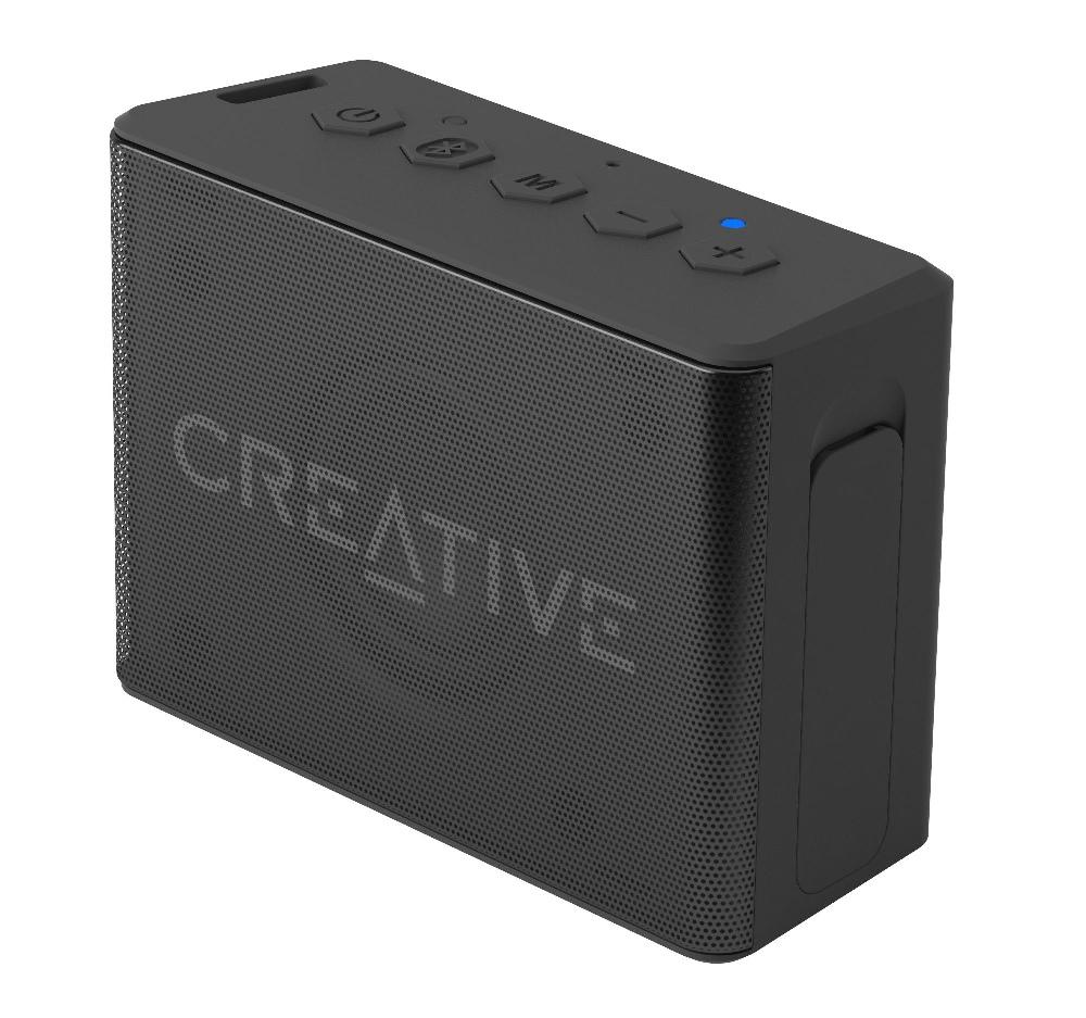Lautsprecher Creative MUVO 2C BT Wireless 51MF8250AA000 schwarz
