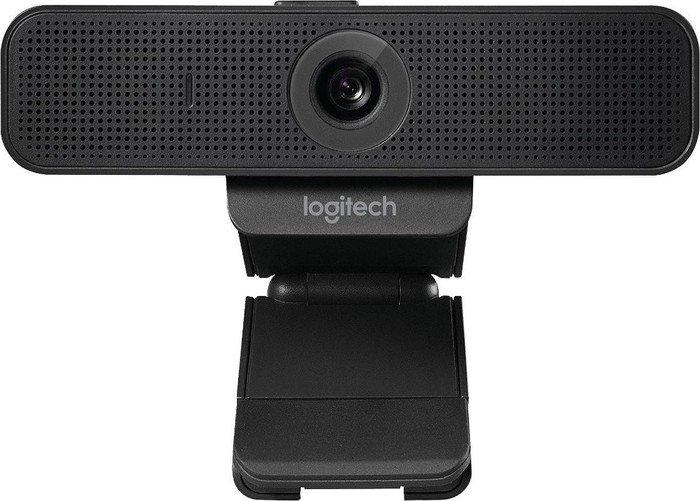 Webcam Logitech HD C925e (960-001076)