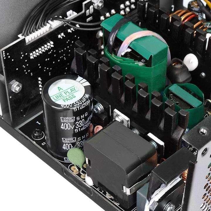PC- Netzteil Thermaltake SMART DPS G Digital 600W 80+ Bronze
