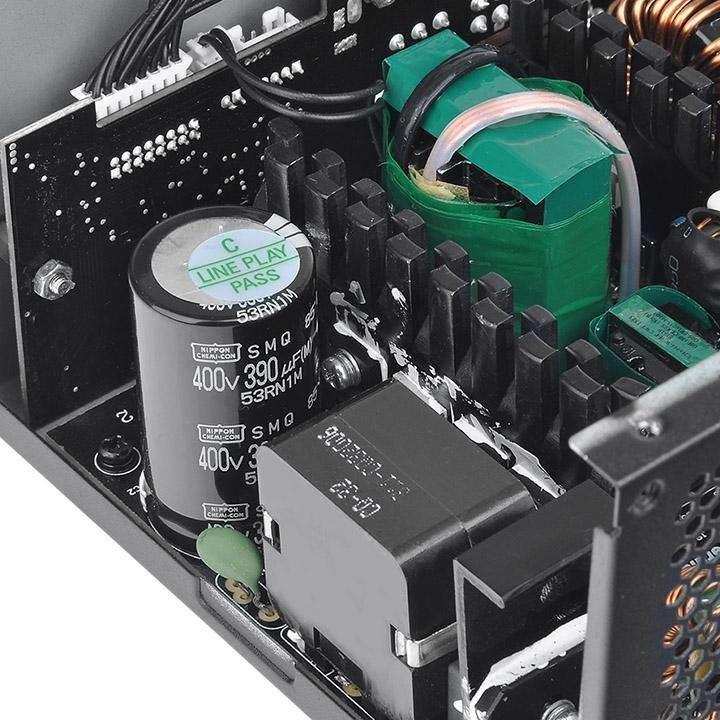 PC- Netzteil Thermaltake SMART DPS G Digital 700W 80+ Bronze