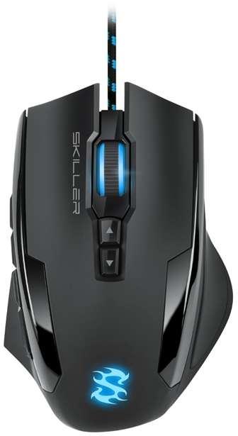 Mouse Sharkoon Skiller SGM1