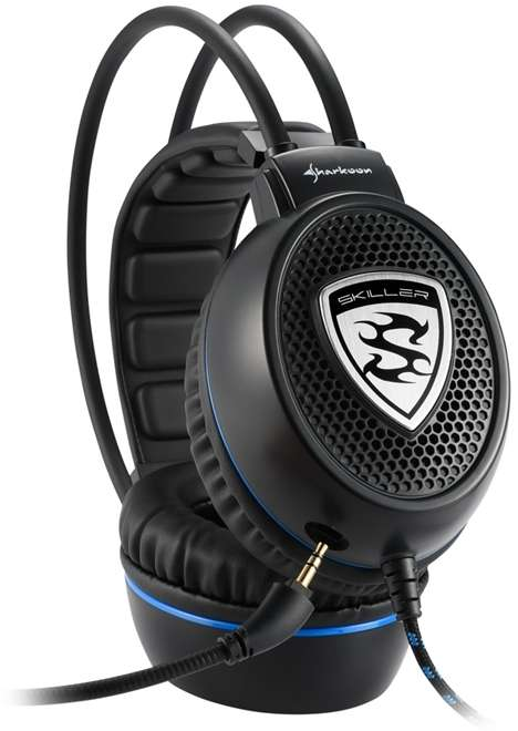 Headset Sharkoon Skiller SGH1