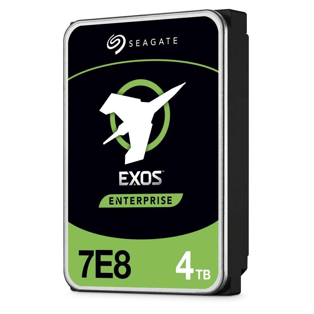HDD Seagate Enterprise Capacity ST4000NM0035 4TB SATA 128MB