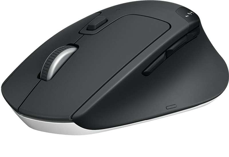 Mouse Logitech M720 Triathlon schwarz (910-004791)