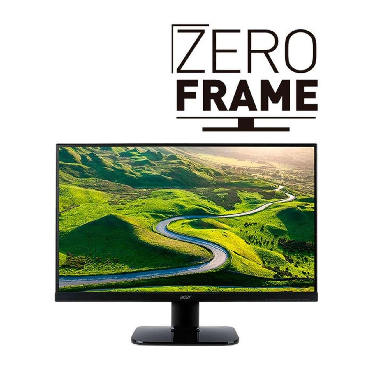 """TFT Acer KA270HAbid 68,60cm (27"""") LED,HDMI,DVI,VGA"""