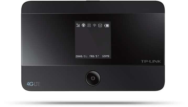 TP-Link Mobiler Hotspot M7350
