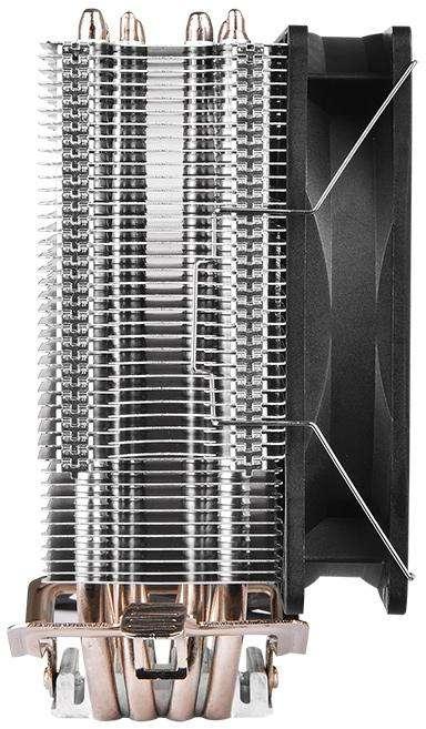 Cooler Thermaltake Contac Silent 12