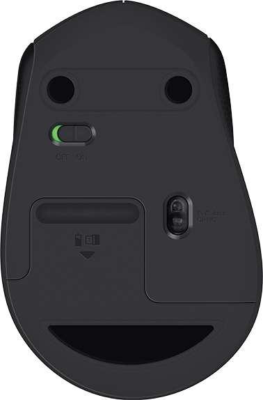 Mouse Logitech M330 Silent plus schwarz (910-004909)