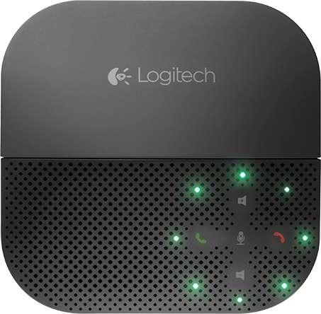 Logitech Mobile Speakerphone P710E USB (980-000742)