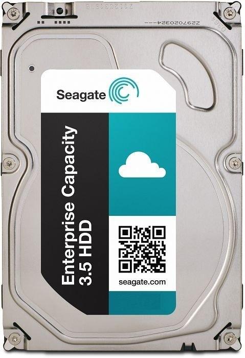 HDD Seagate Enterprise Capacity ST4000NM0025 4TB SAS 128MB