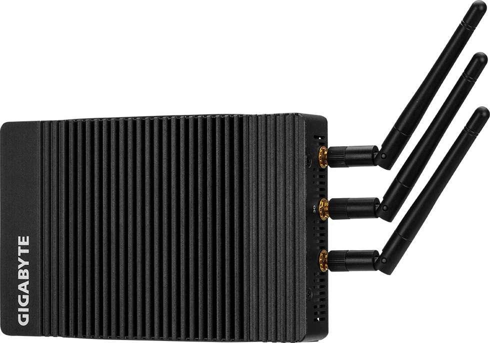 Gigabyte BRIX GB-EAPD-4200 (D)