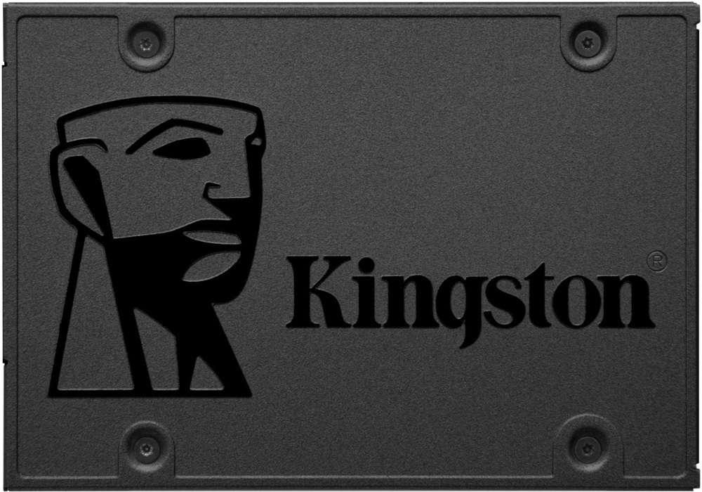 SSD Kingston A400 120GB Sata3  SA400S37/120G