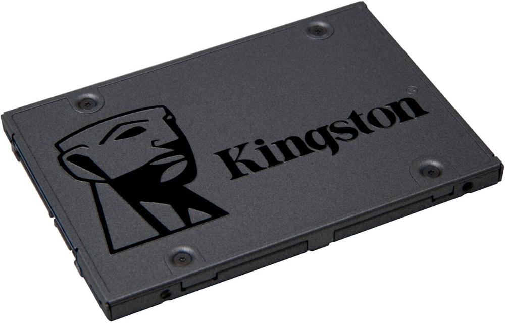 SSD Kingston A400 240GB Sata3  SA400S37/240G