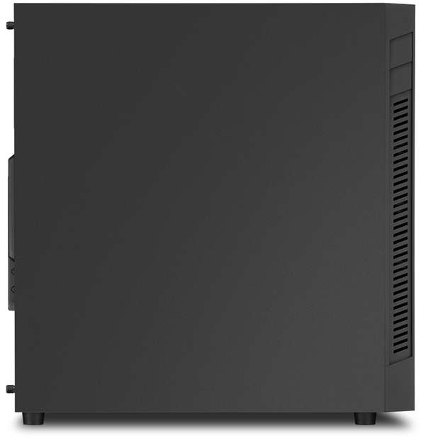 PC- Gehäuse Sharkoon S25-V