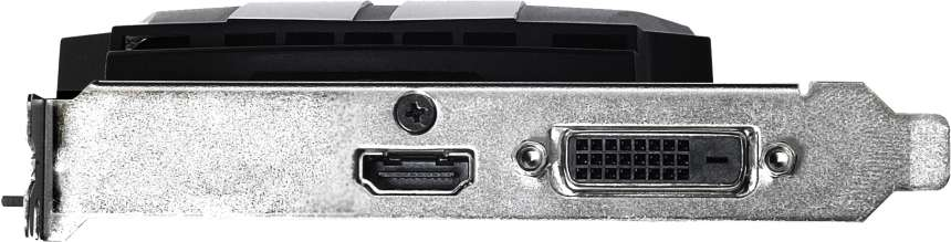 VGA Asus GeForce® GT 1030 2GB GDDR5 Phoenix O2G