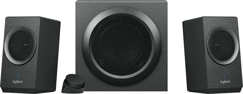 Lautsprecher Logitech Z337 (980-001261)