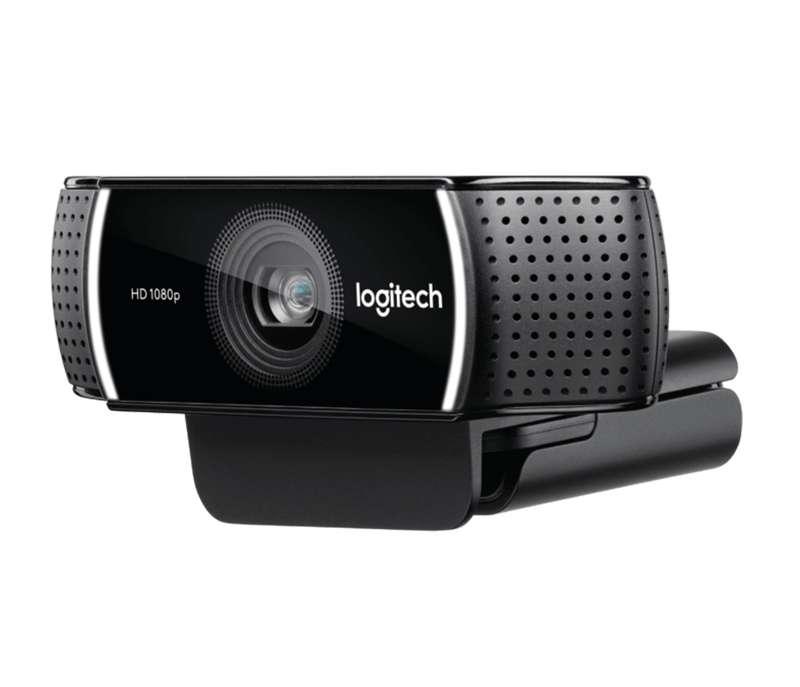 Webcam Logitech HD C922 PRO STREAM (960-001088)
