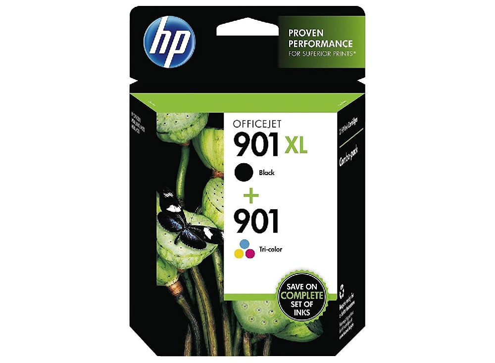 HP Tinte Combo pack SD519AE