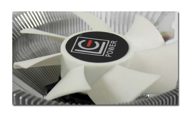 Cooler LC-Power Cosmo Cool LC-CC-85
