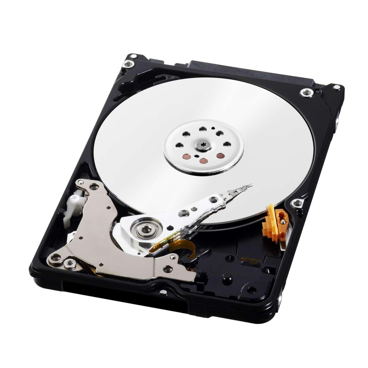 """HDD 2,5"""" WD Blue WD10SPZX 1TB/12/600/54  128MB (D)"""