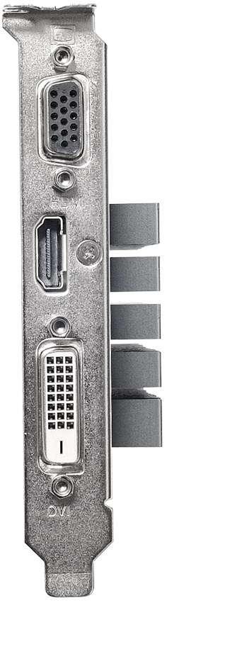 VGA Asus GeForce® GT 710 2GB SL GDDR5
