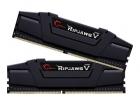DDR4 16GB KIT 2x8GB PC 3200 G.Skill Ripjaws V F4-3200C16D-16GVKB