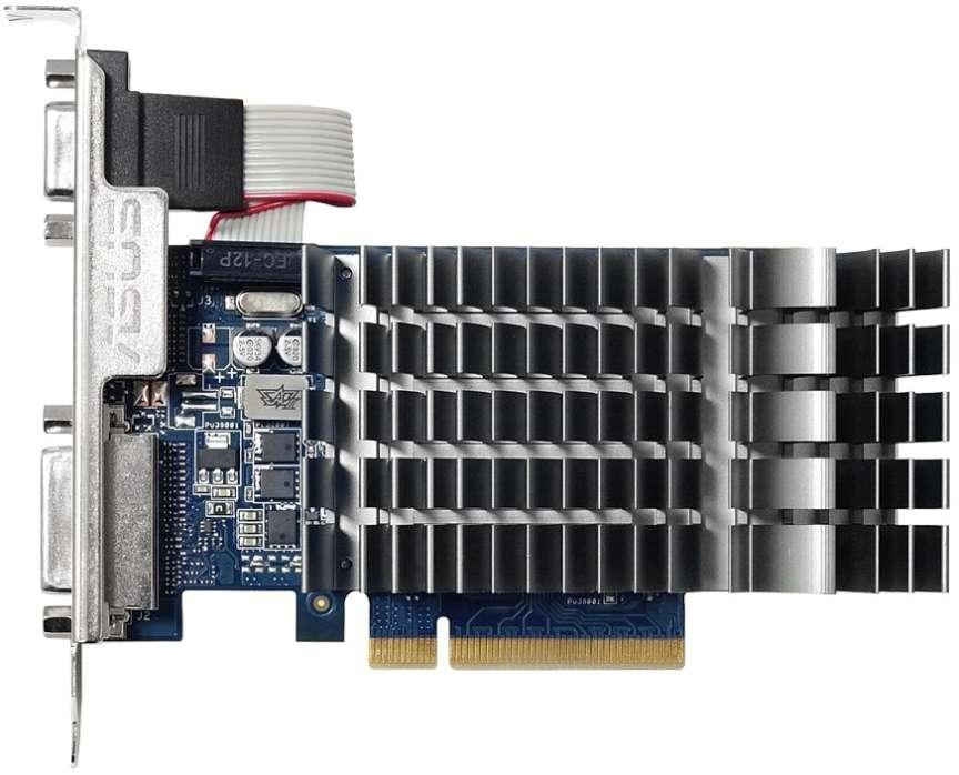 VGA Asus GeForce® GT 710 2GB GDDR5 SL BRK
