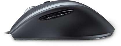 Mouse Logitech M500 schwarz (910-003726)