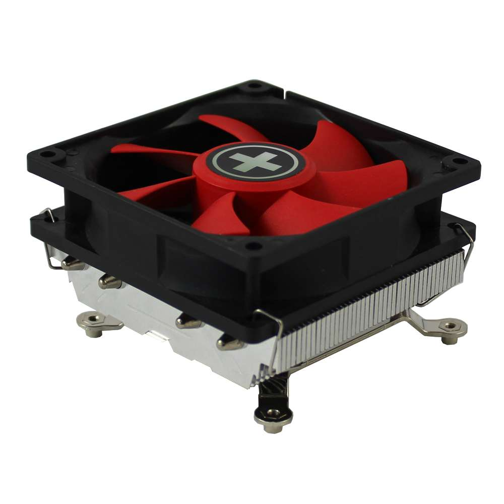 Cooler XILENCE Performance C A404T, PWM, 92mm fan, AMD