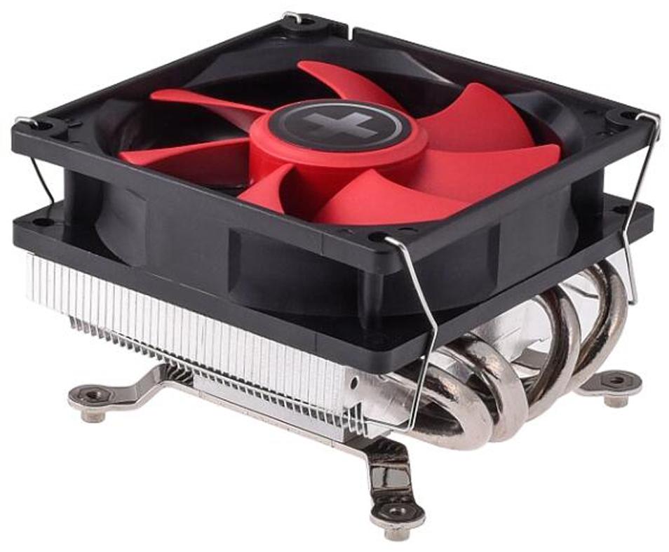 Cooler XILENCE Performance C I404T, PWM, 92mm fan, INTEL